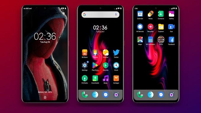 PMui10 MIUI Theme | Xiaomi Mi Theme