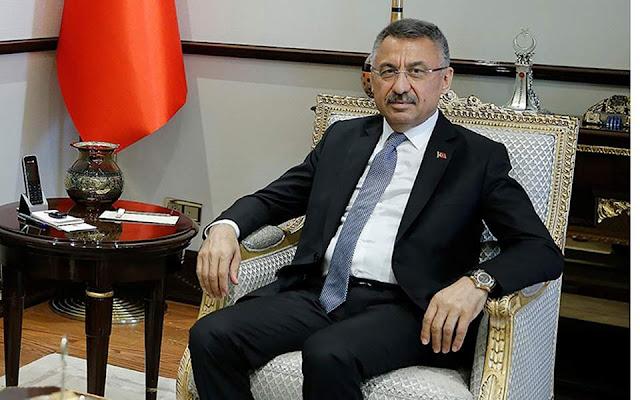 Τουρκία: Δεν μπλοφάρουμε για τους πρόσφυγες