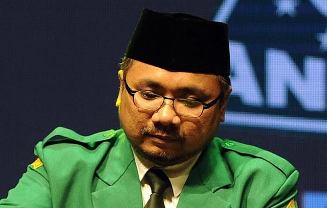 Yaqut Belum Tahu Kriteria Ibadah Haji, Christ Wamea: Mungkin Terlalu Sibuk dengan Radikalisme