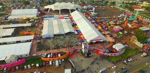 Feria Metropolitana Chimalhuacán 2020