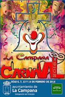 Carnaval de La Campana 2016 - Nieves García y Álvaro Expósito
