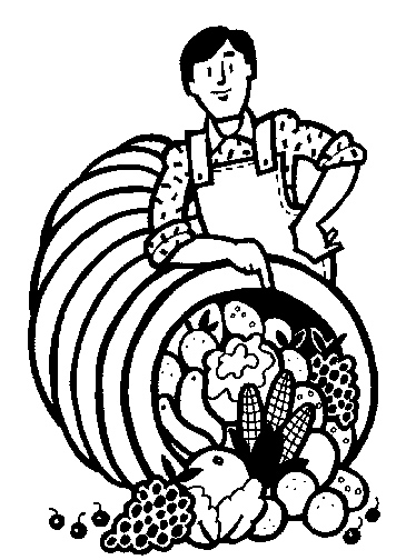 Free Coloring Pages: November 2011