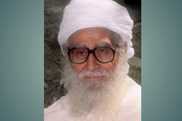 Innalillahi, Ulama Besar Asal India, Syaikh Maulana Muwahiduddin Khan Wafat