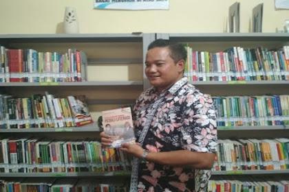 Profil Perpustakaan Desa Pustaka Mandiri, Desa Temuwuh, Bantul Yogyakarta
