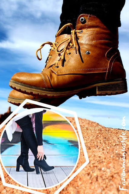 7 Tips Choosing Shoes According to Place ans Purpose
