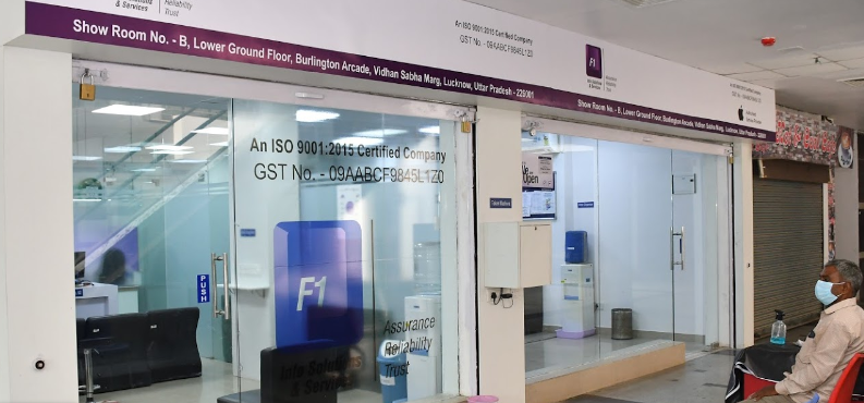 asus service centre in lucknow