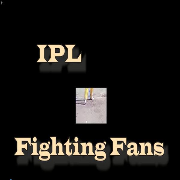Types of IPL Fans & Cricket Fans