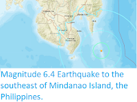 https://sciencythoughts.blogspot.com/2019/09/magnitude-64-earthquake-to-southeast-of.html