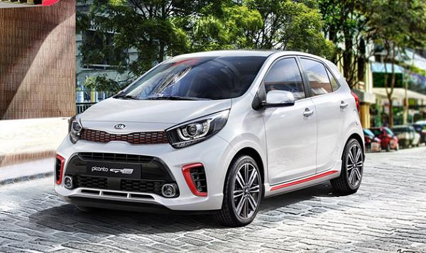 Daftar Mobil Sunroof Murah Cuma 200 Jutaan