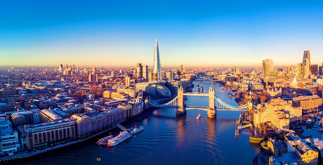 Voyage à Londres - Promo