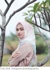 gambar Kerudung Voal Jadi Favorite Muslimah Indonesia