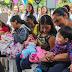 La Secretaría de Salud Municipal orienta sobre maternidad y paternidad responsable.
