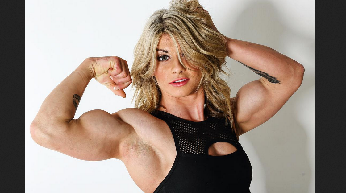 Muscle Building for Women: Tips You Shouldn't Miss : Shooting Down Misconceptions