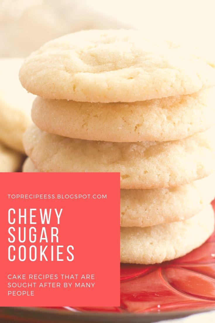 Chewy Sugar Cookies  | chocolatechip Cookies, peanut butter Cookies, easy Cookies, fall Cookies, Christmas Cookies, snickerdoodle Cookies, nobake Cookies, monster Cookies, oatmeal Cookies, sugar Cookies, Cookies recipes, m&m Cookies, cakemix Cookies, pumpkin Cookies, cowboy Cookies, lemon Cookies, brownie Cookies, shortbread Cookies, healthy Cookies, thumbprint Cookies, best Cookies, holiday Cookies, Cookies decorated, molasses Cookies, funfetti Cookies, pudding Cookies, smores Cookies, crinkle Cookies, glutenfree Cookies, cream cheese Cookies, redvelvet Cookies, coconut Cookies, vegan Cookies, gingerbreadCookies, almondCookies, #Cookiesdrawing #easterCookies #Cookiesachocolatechips #Cookiesaroyalicing #Cookiesbchocolatechips #Cookiesbpeanutbutter #Cookiesbroyalicing #Cookiescchocolatechips #Cookiesdchocolatechips #Cookiesdpeanutbutter #Cookiesgglutenfree #Cookiesgchocolatechips #Cookiesichocolatechips #Cookiesibaking #Cookieskchocolatechips #Cookieskpeanutbutter #Cookieslchocolatechips #Cookiesmchocolatechips #Cookiesmpeanutbutter #Cookiesmglutenfree