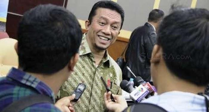 Soal Bipang Ambawang, Tifatul Sembiring: Mas Fadjroel Tak Usah Berkelit