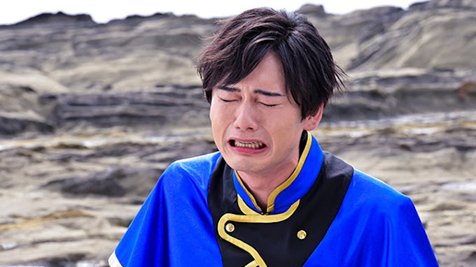 Mashin Sentai Kiramager Episode 28 Subtitle Indonesia
