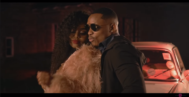 This Kind Of Love Video By Otile Brown