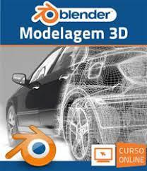 Curso Online de Blender 3D