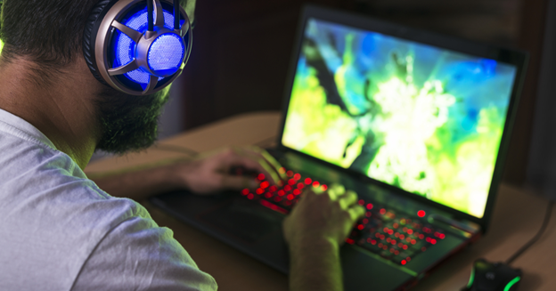Upgrade Your New Gaming Laptop