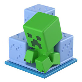 Minecraft Series 15 Creeper Mini Figure