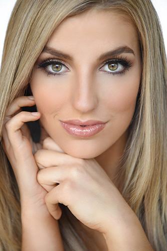 Miss USA 2018 Candidates Contestants Delegates Vermont Maia-Jena Allo
