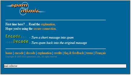 Information Security Blog