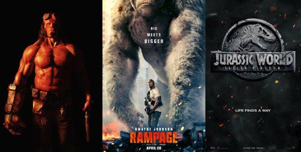 rekomendasi film action terbaik 2018 terbaru