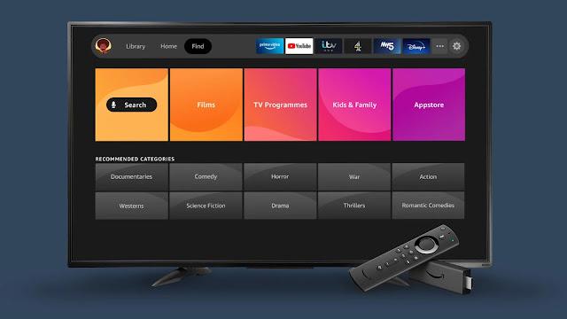 Amazon Fire TV Stick Review (2020)