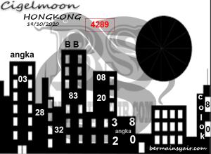 Kode syair Hongkong senin 19 oktober 2020 283