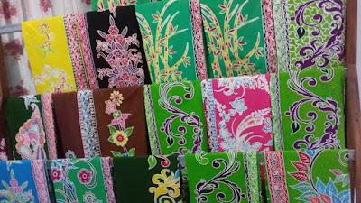 batik banyuwangi jawa timur