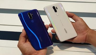 Spesifikasi Lengkap Smartphone Oppo A5 Terbaru di 2020