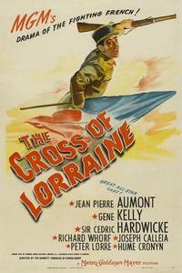 Watch The Cross of Lorraine Online Free in HD