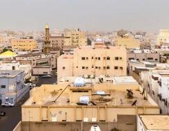 احياء مدينة جدة