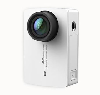 Xiaomi Yi 4K Action Camera 2 Lens