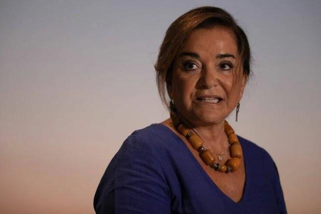 Ντόρα Μπακογιάννη για Γλυκά Νερά: Τα ισόβια πρέπει να είναι ισόβια