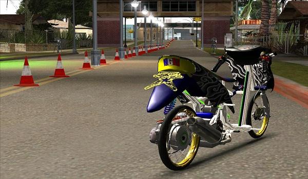 Cj S Kawasaki Polaris Victory