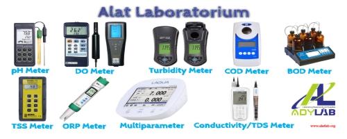 Produk Kami ~ Alat Dissolved Oxygen Meter