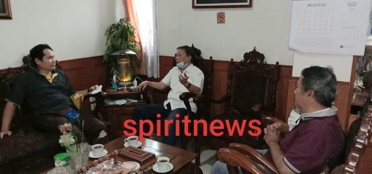 Dede Farhan Aulawi, Optimalkan Peran Badan Promosi Pariwisata Indonesia