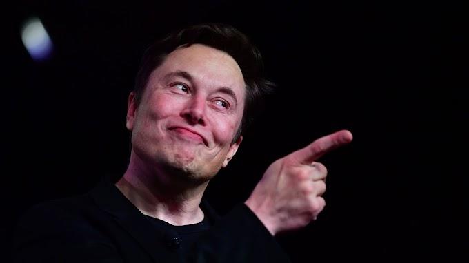 Genius of Elon Musk's Marketing strategy.