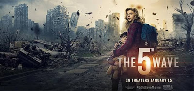 The 5th Wave Full Movie Download 480p