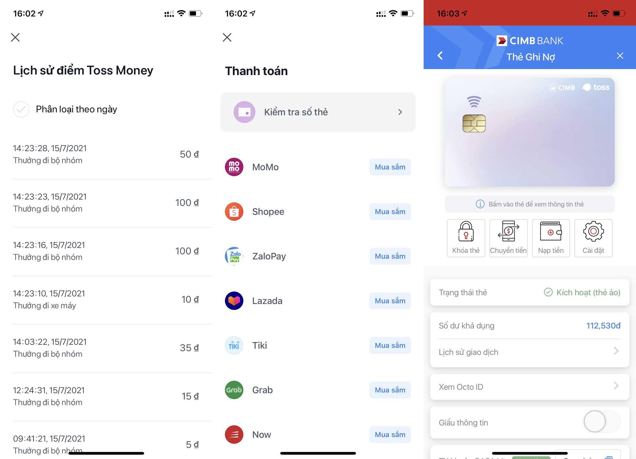App đi bộ kiếm tiền có thật không?