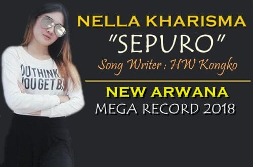 Download 9.9 MB Nella Kharisma 2018 - Sepuro Mp3