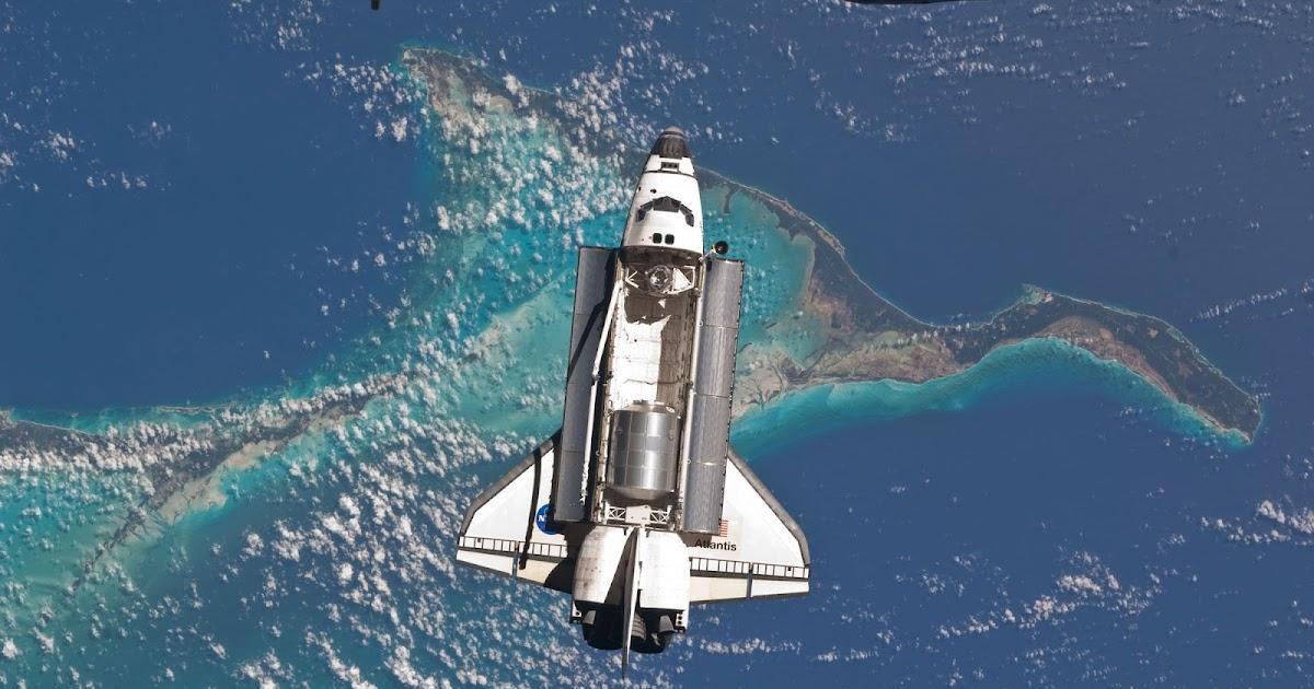 space shuttle atlantis price - photo #38