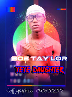 [Music] Bob taylor - yeye daughter