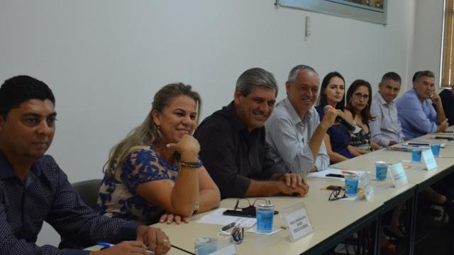 CASCALHO RICO: Prefeito de Cascalho Rico é eleito presidente do CISTM para gestão 2020