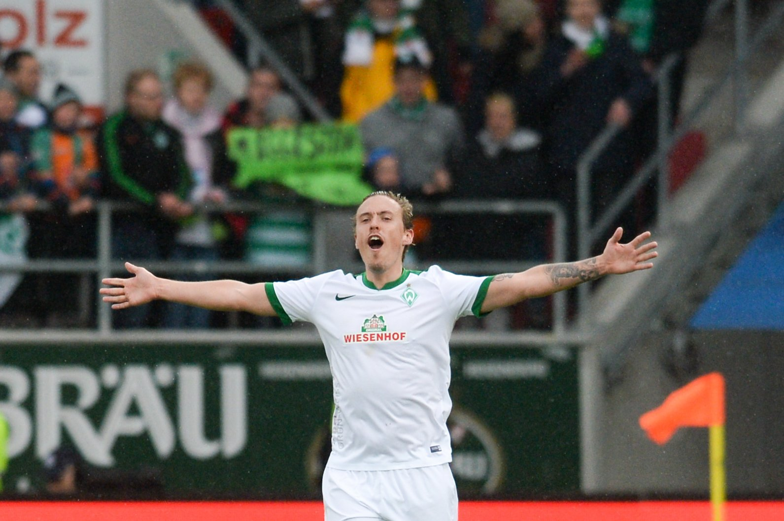 Max Kruse Nacktvideo