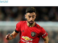 Manchester United Outperforms Watford Thanks to The New Boy