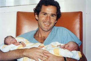 first dad