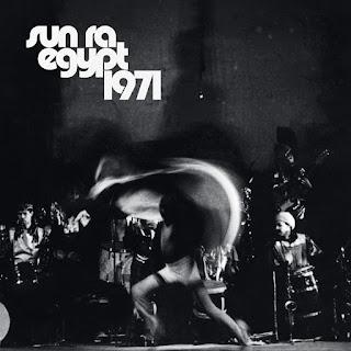Sun Ra, Egypt 1971