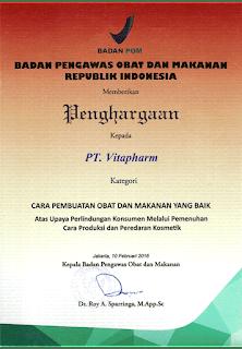 Viva sertifikat